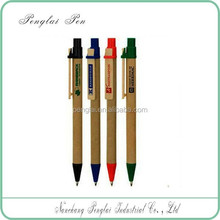 2015 Hot new products for 2015 promotional craft paper pen