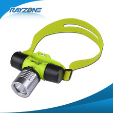 Q5 LED waterproof diving flashlight