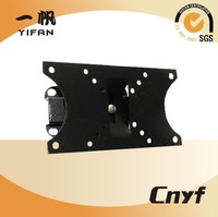 10''- 32'' fixed panel tv wall mounts for vesa 200*100,lcd tv bracket
