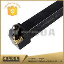 cnc lathe knurling tool holder thread turning tool