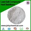 lead salt stabiliser for pvc profiles