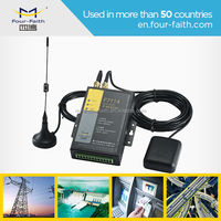 F7114 RS232 GPS GPRS Modem Tracker for vehicle/ship Marine tracking