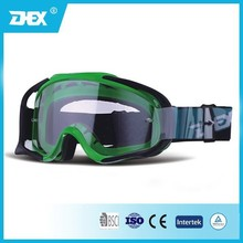 Fashion Motorcycle Goggle, Racing Motorcross Goggles , Safety Sport Goggles
