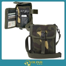 Venturer Passport Holder Travel Military Bag