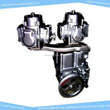 Fuel dispenser JBL50A vane pump ( 1pcs ) + J100 meter ( 2pcs ) assembly