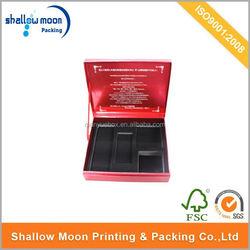 Wholesale customize aluminium cosmetic box