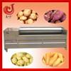 Trade Assurance industrial vegetable and fruit peeling machine