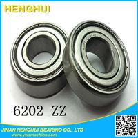 motorcycle bearing made in china 6201 6202 6203 deep groove ball bearing