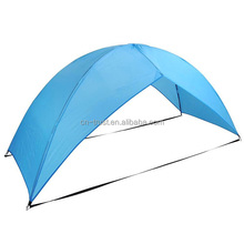 Simple Sun Shade Beach And Fishing Tent