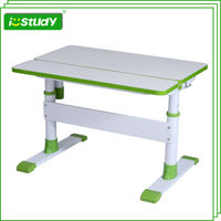 China Ergonomic wooden study table designs