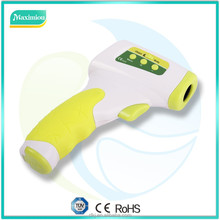 Temperature Gun Non-contact Infrared Thermometer lcd Sight Display and Adjustable