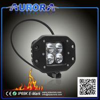 good quality aurora 2inch led work light / 50 inch led light bar