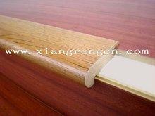 MDF Laminate flooring accessory -- stair nose