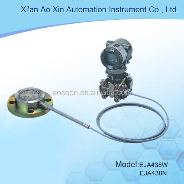 Yokogawa Transmitter EJA438W-EMSG2BB-AA10- 92DB/NF11/X1