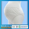 Soft Unisex Disposable Nonwoven Sexy Lingerie For Fat Women