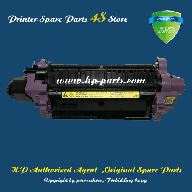 Original New LaserJet 5000 Registration Assy RG5-3524-110CN printer parts