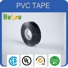 Single Sided Adhesive Side and Masking Use pvc is used for insulation tape