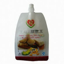 Special hot sell concentrated juice bag