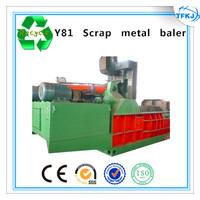 Y81F-2500 machine press old car compressor(High Quality)