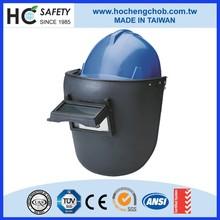 W704 EN397 and EN175 factory safety welding helmet