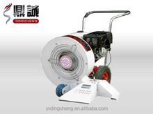 leaf snow air blower, road cleaning machine