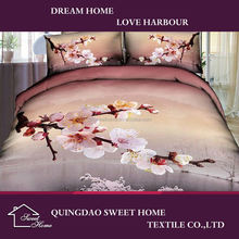 Cotton Bedding Set Middle East New Products