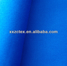 polyester cotton twill anti acid and alkali dyed fabric for coverall