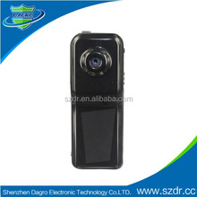 Long range high speed wireless wifi hd mini camera support iOS/Android SD/TF card with motion detection