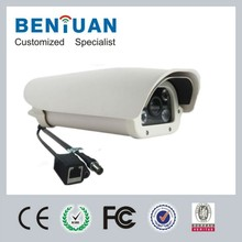 Shenzhen hot selling license plate recognition ip video camera,cctv camera face recognition,1080p security camera system