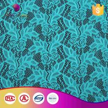 Oem & Odm High Quality Lace Polyamide And Spandex Fabric