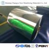 Vacuum mpet Metallized PET Packing Film plastic wrap film