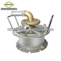 300mm Popular In Indonesia Portable water driven turbine fan/ Ventilation Fan