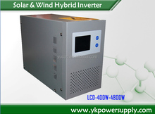 New high efficiency s3000 watt single phase solar power inverter