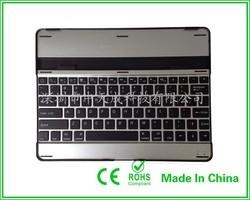 OEM/ODM welcome wireless bluetooth keyboard for ipad air2 case keyboard wholesale