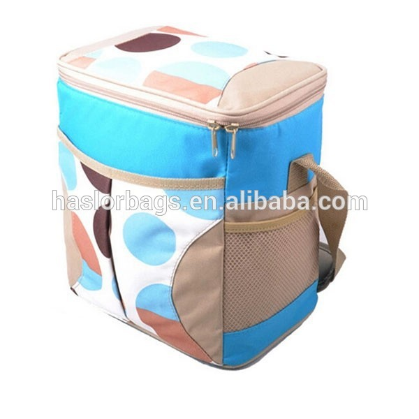 Coolerbag for lunch/mother man cooler lunch bag