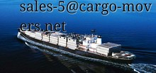 FCL/LCL ocean containers service from China to Jacksonville