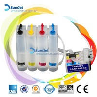 WF-7521 continous ink supply system for epson suit for korea