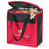 Reusable Insulated Nonwoven Cooler Totes Bag Wholesale