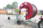 2014 estilo JP75-300 carretel de aspersão de água