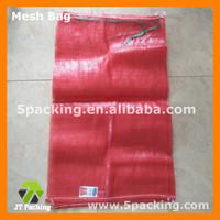 50*85 30g Tubular Mesh Bag for Onion Packing