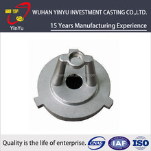 Customized Silica Sol Stainles Steel & Carbon Steel Lost Wax Casting