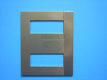 EI 74 transformer grain oriented silicon steel
