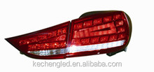 industrial products CE&RoHS approved hyundai avante tail light
