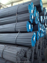 building construction materials high YS deformed steel bar building supplies