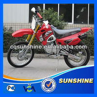 Cheap International 5 Gears 250CC 2013 New Motorcycle (SX150GY-4)