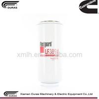 LF3894 fleetguard oil filter for excavator filter