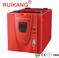 2015 Ruikang GAVR-8A Universal Generator Automatic Voltage Regulator