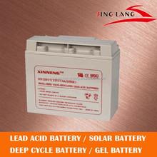 durable UPS battery 12v 17AH