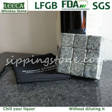 Whisky escalofriante | roca de piedra chill