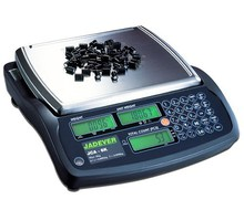 JADEVER JCA multifunction dual channel resolution counting calculator scale